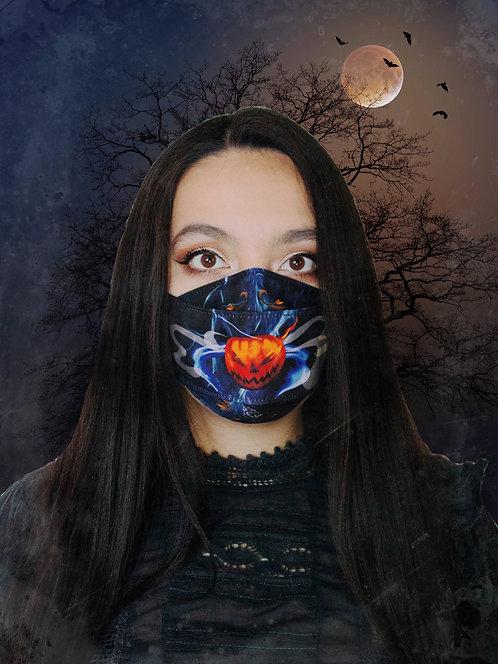 "The Sleepy Hollow ""Nu Plague Doctor"" Mask"