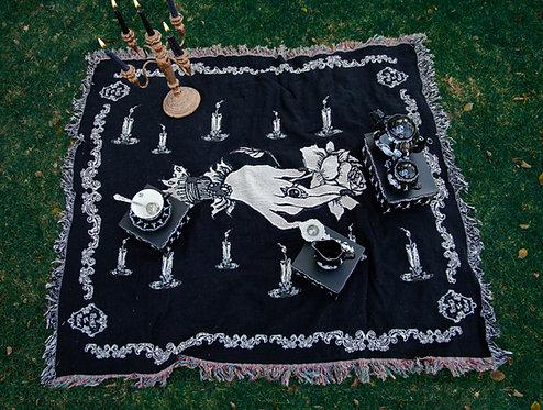 "The ""Lucerna"" Picnic Blanket"