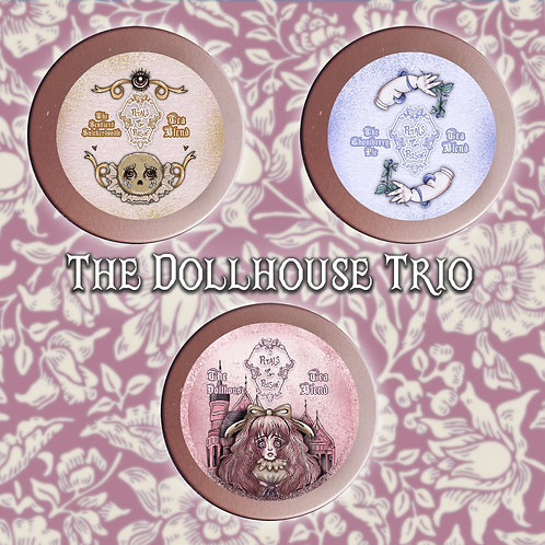 "Dollhouse ""Mourning Brew"" Bundle"