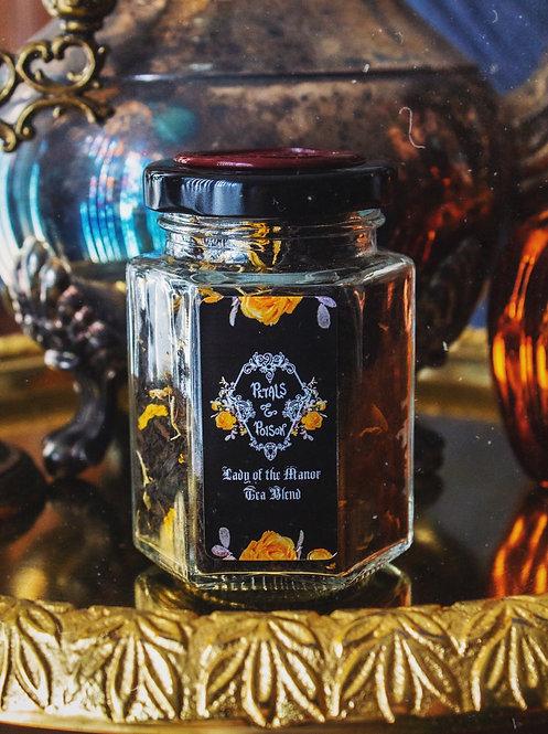 Lady of the Manor Jar