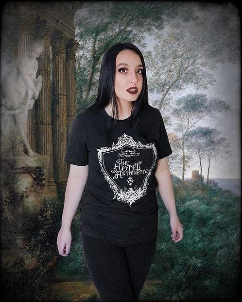 """The """"Hotel Antoinette"""" T-Shirt"""