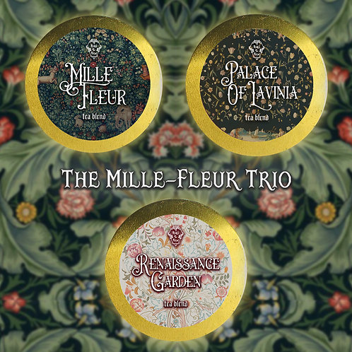 "The Mille-Fleur ""Mourning Brew"" Bundle"