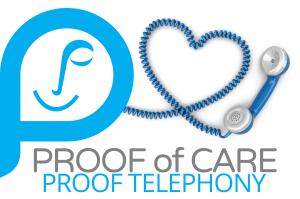 Proof Telephony Announcement!