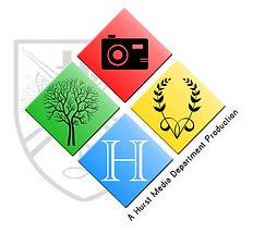 Logo portfolio link