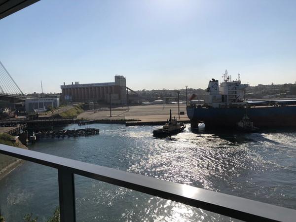 Boat congestion 4