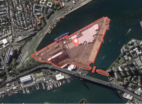 Residents launch petition to stop 'last waterfront area' from becoming a dumping site