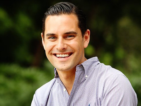 Alex Greenwich MP calls for changes to noise policy
