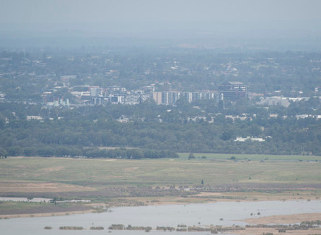 The Sydney suburbs at risk from worsening air quality