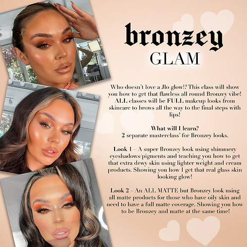5 LOOK SOFT GLAM COURSE