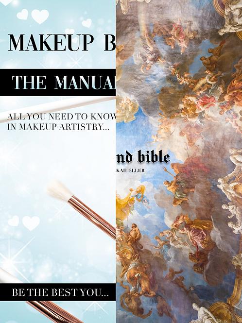 DUO - The Blend Bible + The Manual (Hard Copy)