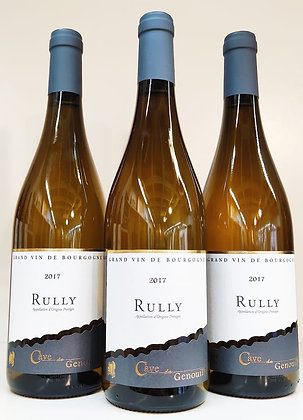 Vignerons de Genouilly - Rully - Bourgogne