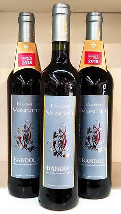 Domaine Vigneret - Bandol
