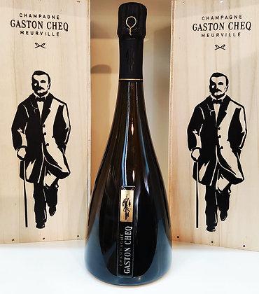 Domaine Gaston CHEQ - Blanc de Noir