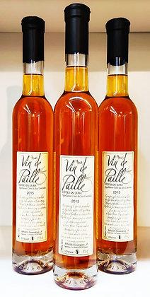 Domaine BAUD - Vin de Paille - Côtes du Jura