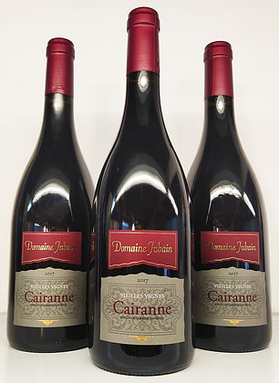Domaine Jubain - Cairanne Vieilles Vignes