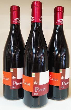 Domaine Pierre TALAYRACH - Éclat de Pierre - IGP Côtes Catalanes