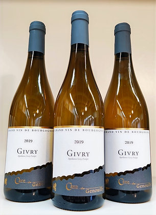 Vignerons de Genouilly - Givry - Bourgogne