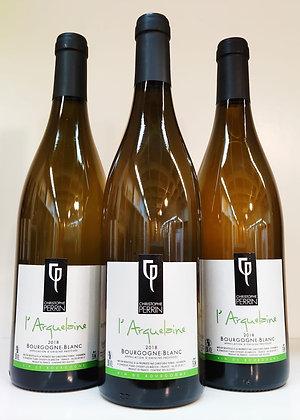 Domaine Christophe  PERRIN - l'Arquelaine - Bourgogne