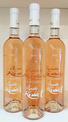 Vignoble Kennel - Un été sous les ombrages - Côtes de Provence