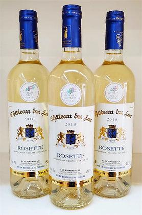 Château du Lac - Rosette - Blanc Liquoreux