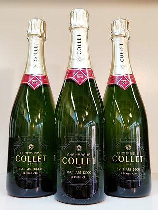 Champagne COLLET - Brut - Premier Cru