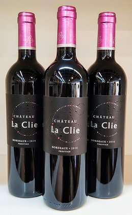 Château La Clie - Bordeaux