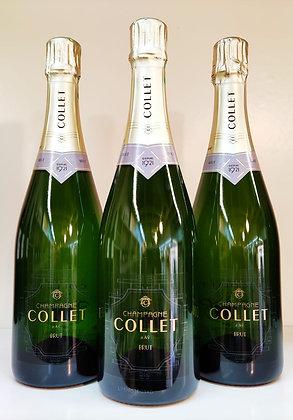 Champagne COLLET - Brut