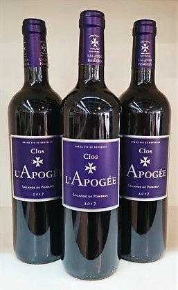 Clos L'APOGÉE - Lalande de Pomerol