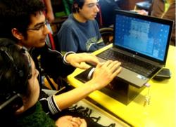 Tecnología chilena para discapacitados es reconocida por Universidad de Berkeley
