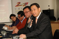 Analizan en Chile 21 el XII Plan Quinquenal de China