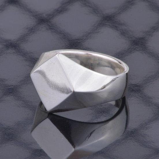 Diamond Signet