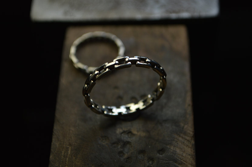 Chain Ring (One peice version)