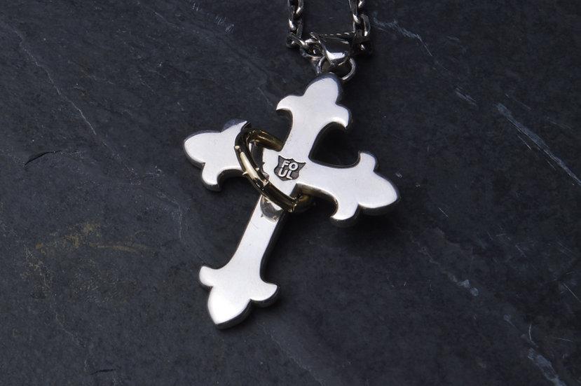 Captive Cross