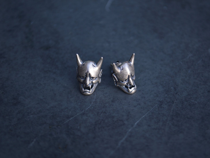HANNYA Earrings
