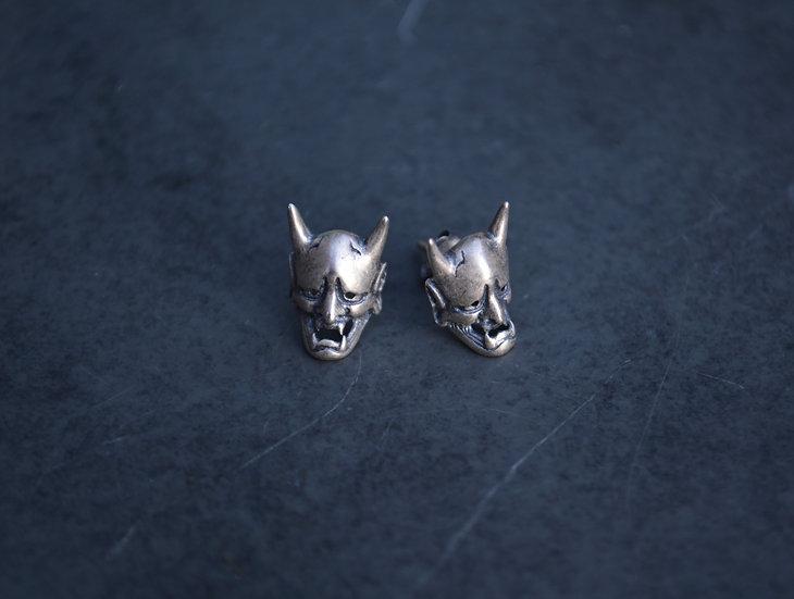 HANNYA Earrings