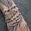 Thumbnail: FLUR DE LIS bracelet