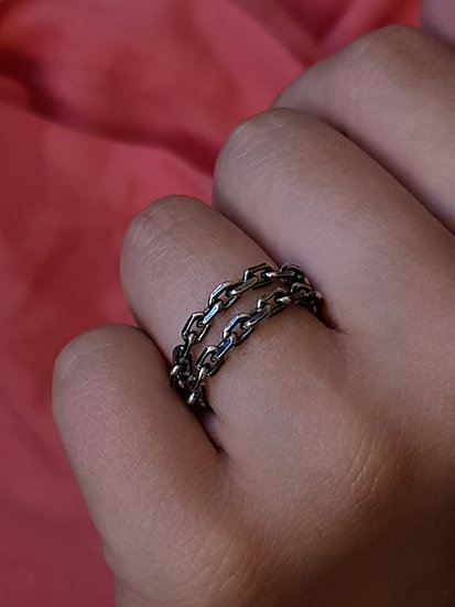 Chain Ring (Link version)