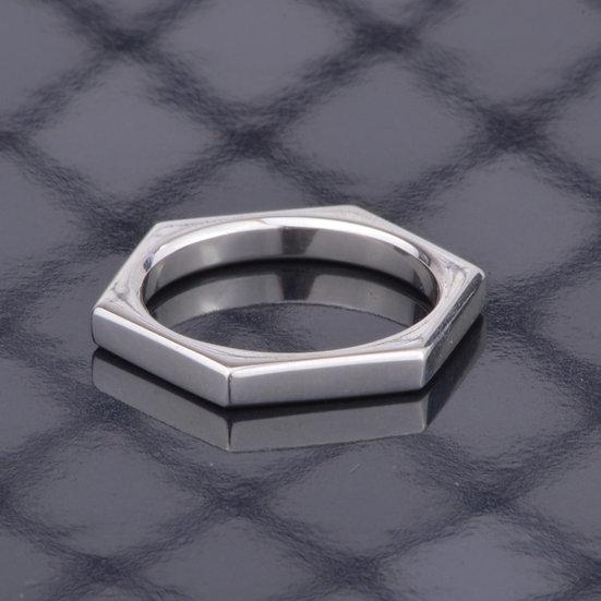 Hexagon Stacker/Midi