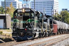 Knoxville Locomotive Works