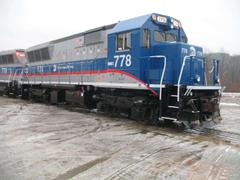 BL20. Photo Courtesy of Brookville Equipment Corporation
