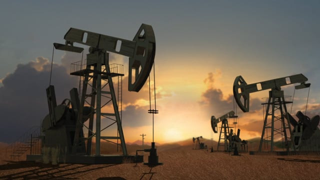 OIL FRACKING DRILLING MACHINES