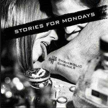 "Album ""Stories For Mondays"""