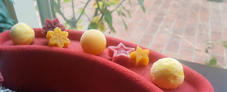 Mango Raspberry Entremet (can be gluten free) starting $71