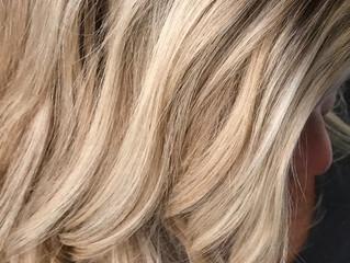 Dry Air Hair Care