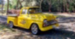 1959 Chvy Apache bar