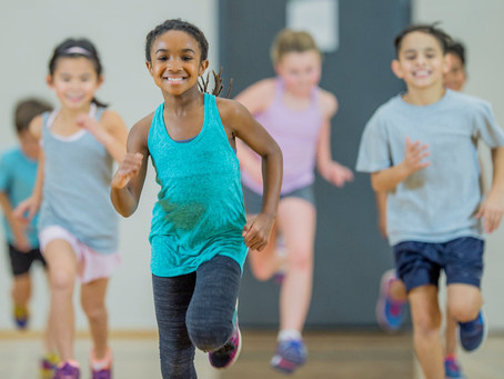 Exercise improves key measures of cardiovascular health