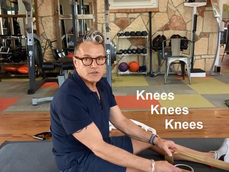 Knees Knees Knees