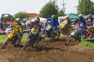 9. Classic Motocross Hradec Králové Kostěnice 24.6.2017