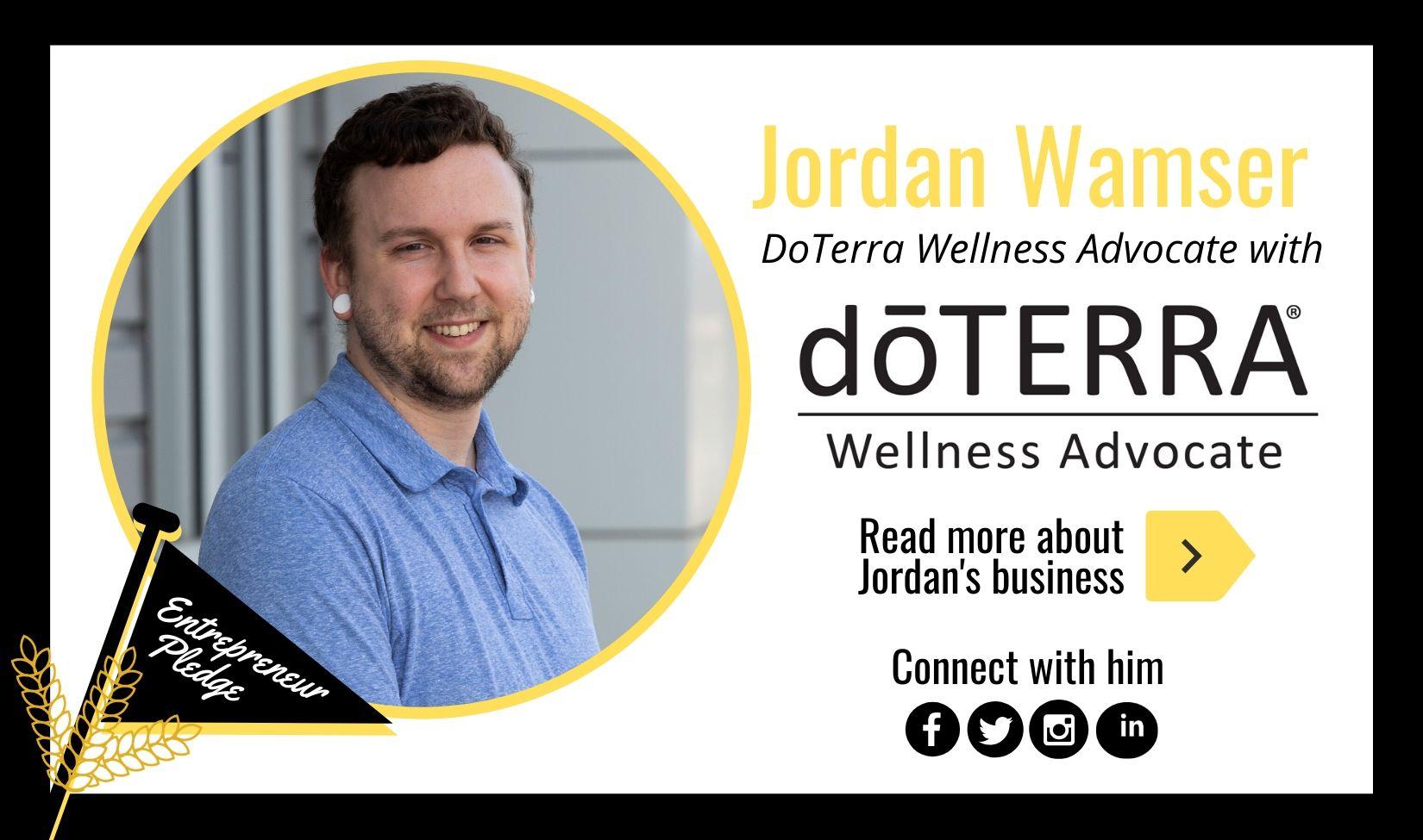 Jordan Wamser