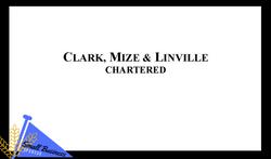 Clark, Mize & Linville